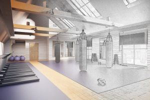 Equipping the Modern High School Fitness Center