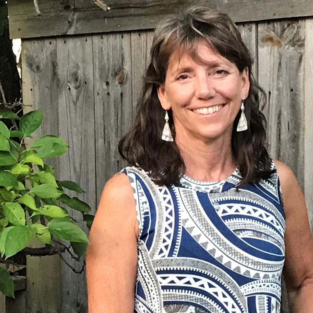 Kelly Spivey — Florida & West Coast Regional Sales