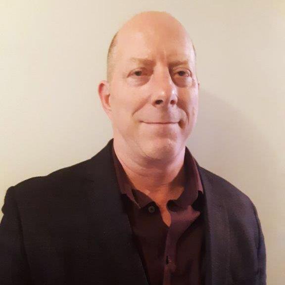 Dan Huebner — Maryland Regional Sales