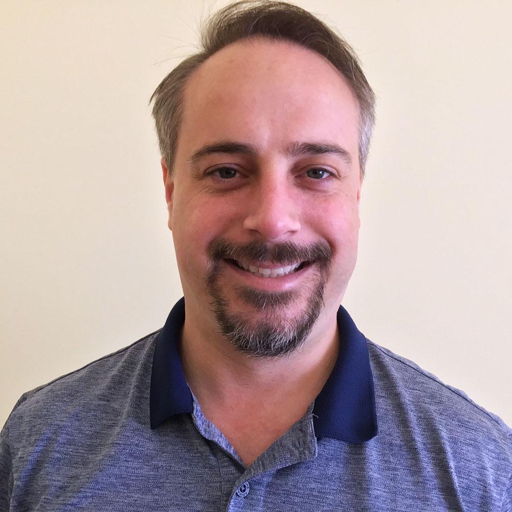 Geoff Vogel — D.C. and NYC Regional Sales