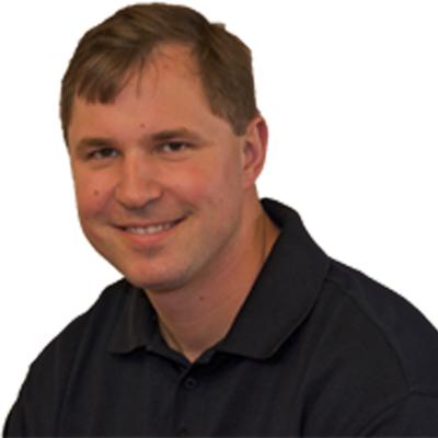Jason Malecki —Virginia Regional Sales