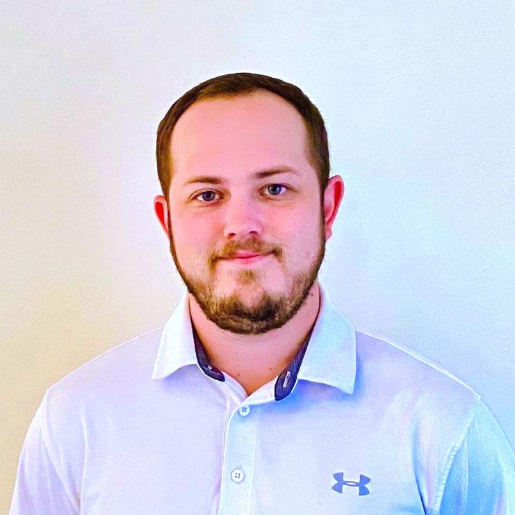 Rob Burgess — Atlanta & Georgia Regional Sales